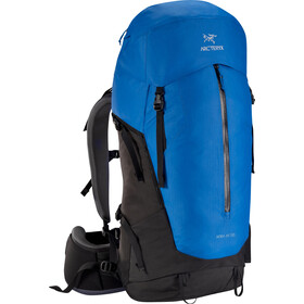 Arc teryx M s Bora AR 50 Backpack Borneo Blue 13e2021a84ec0
